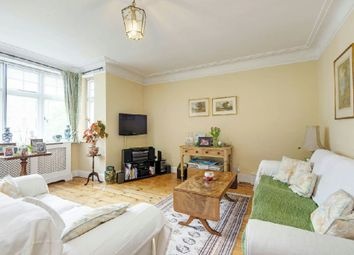 Thumbnail 2 bedroom flat for sale in Southwood Lane, Highgate Village