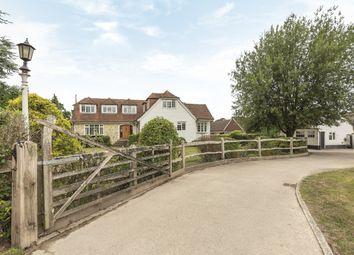 4 bed detached house for sale in Fryern Park, Fryern Road, Storrington RH20