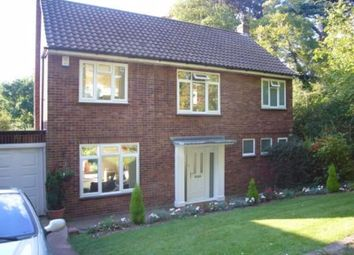 Woodmansterne Road, Carshalton SM5. 4 bed detached house for sale