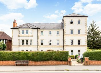 Thumbnail 3 bed flat to rent in Kenilworth Road, Leamington Spa