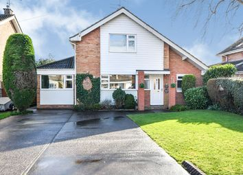 4 bed detached house for sale in Chelmer Close, Lincoln, Lincolnshire LN6