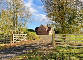 Thumbnail 4 bed detached house for sale in Knighton-On-Teme, Tenbury Wells