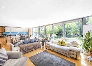 Thumbnail 4 bed flat for sale in Dartmouth Road, Mapesbury Conservation Area, Willesden Green