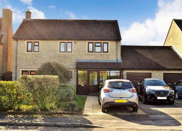Thumbnail 3 bed detached house for sale in Ham Meadow, Marnhull, Sturminster Newton