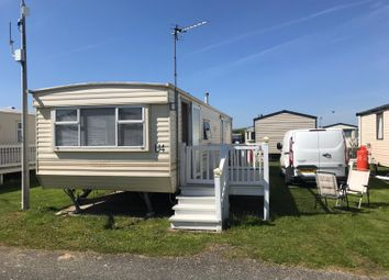Thumbnail 3 bedroom mobile/park home for sale in Abergele, Abergele
