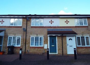 Thumbnail 2 bed terraced house for sale in Graythwaite Close, Swindon, Wiltshire