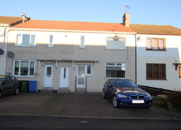 Thumbnail 3 bed terraced house to rent in Shawlands, Invergordon Avenue, - Unfurnished