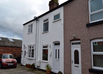 Thumbnail 2 bed terraced house to rent in Bridge Street, Neston, Cheshire