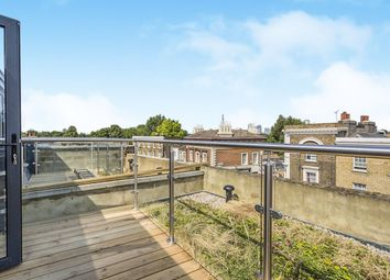 Thumbnail 1 bed flat for sale in Casey Court, Besson Street, London