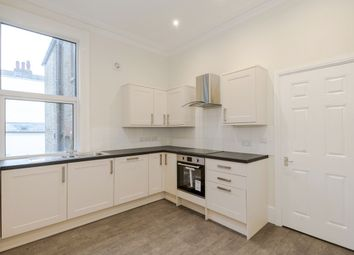 Thumbnail 4 bed maisonette to rent in New Kings Road, London