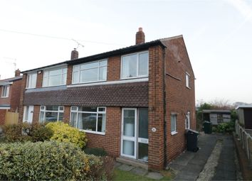 Thumbnail 3 bed semi-detached house for sale in Stone Crescent, Wickersley, Rotherham, South Yorkshire