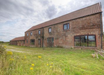 Thumbnail 3 bed barn conversion for sale in Linton Manor, Haisthorpe