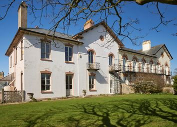 Thumbnail 6 bed town house for sale in Gun Hill, Southwold