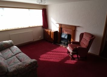 Thumbnail 2 bed flat for sale in Leomansley View, Lichfield