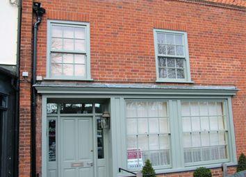 Thumbnail 3 bed semi-detached house to rent in Market Place, Burnham Market, Norfolk