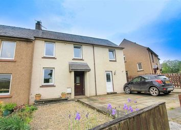 Thumbnail 3 bed semi-detached house for sale in Henderson Road, Hawick