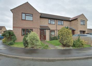 Thumbnail 4 bed semi-detached house for sale in Manor Court Road, Witchford, Ely