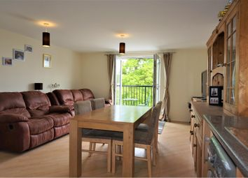 Thumbnail 2 bed flat for sale in Grayrigg Road, Crawley