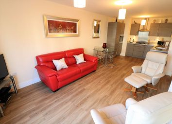 Thumbnail 1 bed flat for sale in 5 Crown Crescent, Larbert