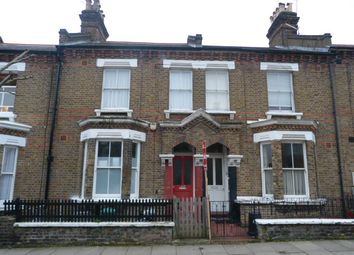 Thumbnail 2 bed flat for sale in Cowper Terrace, St. Quintin Avenue, London