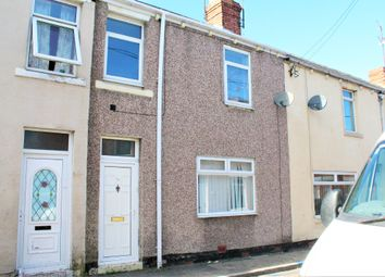 Thumbnail 3 bed terraced house for sale in Victor Street, Chester Le Street