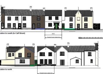 Thumbnail 3 bedroom terraced house for sale in Calf Street, Torrington