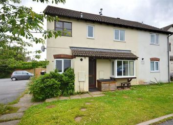 Thumbnail 2 bedroom terraced house to rent in Meadowbank, Chudleigh Knighton, Devon