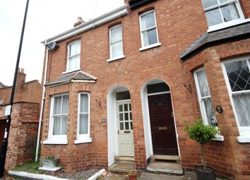 Thumbnail 2 bed property to rent in Rosefield Street, Leamington Spa
