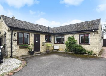 Thumbnail 5 bed detached bungalow for sale in Yarnton, Oxfordshire