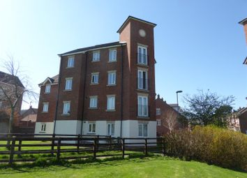 Thumbnail 1 bed flat for sale in Pooler Close, Wellington, Telford