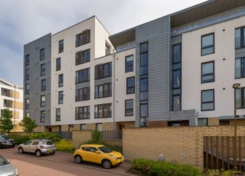 Thumbnail 3 bed flat for sale in 2/2 Kimmerghame View, Edinburgh