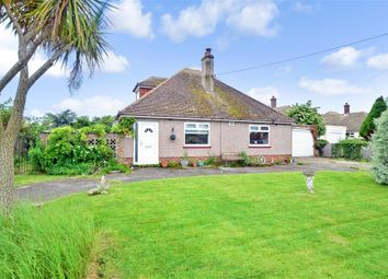 Thumbnail 3 bed bungalow for sale in Queens Way, Dymchurch, Romney Marsh, Kent