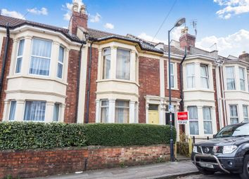 Thumbnail 2 bedroom terraced house for sale in Kingston Road, Southville, Bristol