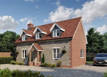 Thumbnail 2 bed cottage for sale in Bay Lane, Gillingham