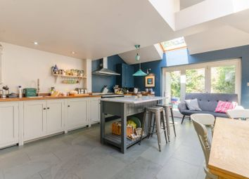 Thumbnail 3 bedroom terraced house to rent in Sutherland Road, Chiswick