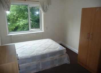 Thumbnail 3 bed property to rent in Harold Road, Hyde Park, Leeds