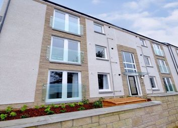 Thumbnail 2 bedroom flat to rent in Versatile Square, Inverurie