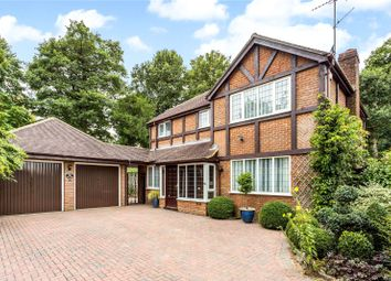 4 bed detached house for sale in Ironstones, Langton Green, Tunbridge Wells, Kent TN3