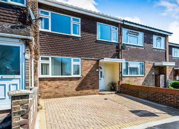 Thumbnail 3 bed semi-detached house for sale in Theydon Gardens, Rainham