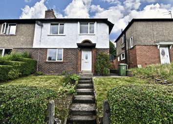Thumbnail 3 bed semi-detached house for sale in 68 Castle Drive, Penrith