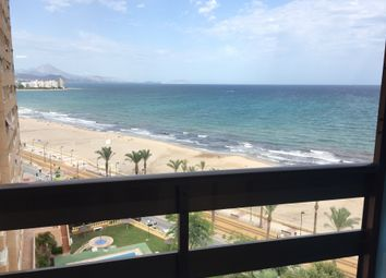 Thumbnail 3 bed apartment for sale in El Campello, Alicante, Valencia