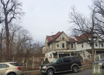 Thumbnail Property for sale in Sedgwick Avenue, Bronx, New York, United States Of America
