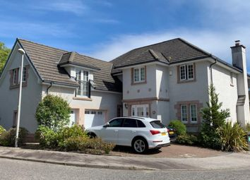 Thumbnail 5 bed detached house to rent in Queens Grove, Aberdeen