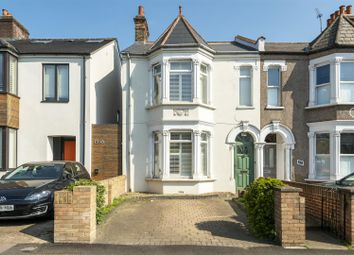 Thumbnail 4 bed terraced house for sale in Old Dover Road, London