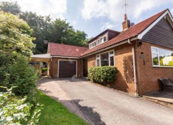 Thumbnail 4 bed detached house for sale in The Pingle, Slitting Mill, Rugeley