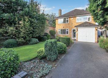 Lode Lane, Solihull B91. 4 bed detached house