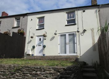 Thumbnail 3 bed cottage to rent in Chapel Street, Chapel-Of-Ease, Newport