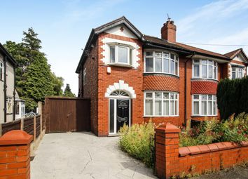 4 bed semi-detached house to rent in Caxton Road, Fallowfield, Manchester M14
