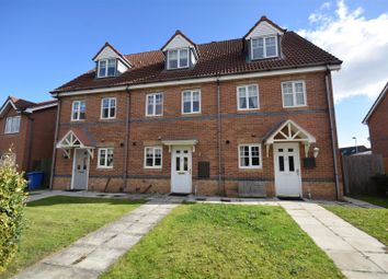 Thumbnail 3 bed property for sale in Lamberton Drive, Brymbo, Wrexham
