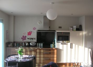Thumbnail 2 bed flat to rent in I Quarter, Blonk Street, Town Centre